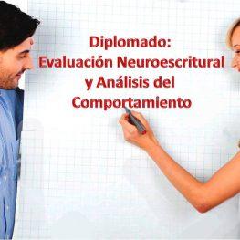 Diplomado en Evaluación Neuroescritural y Análisis del Comportamiento (ENAC)
