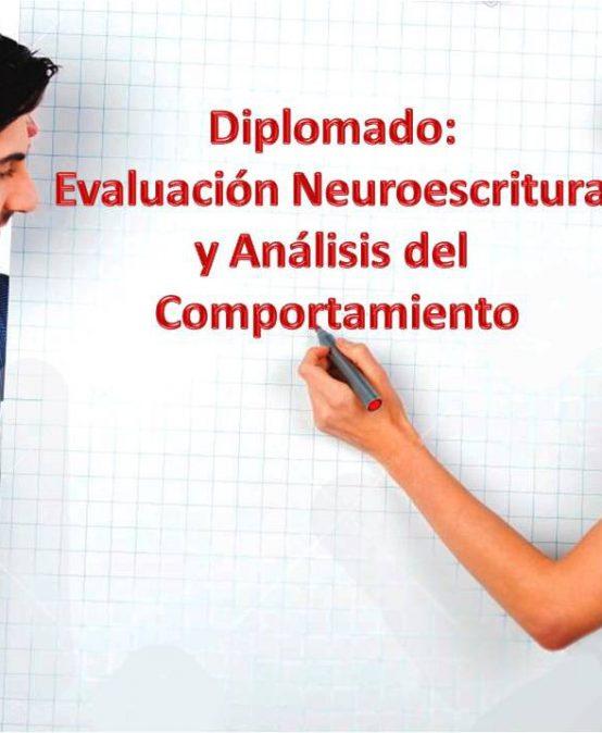Diplomado en Evaluación Neuroescritural y Análisis del Comportamiento (ENAC) Semipresencial