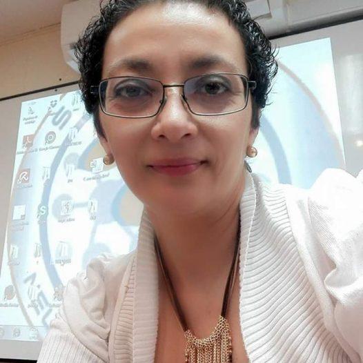 Ligia Cárdenas Ponce