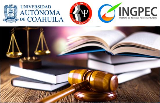 Diplomado universitario en neuroescritura forense.Un programa conjunto de la Universidad Autónoma de Coahuila e Ingpec.
