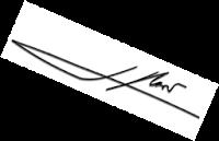 firma-descendente