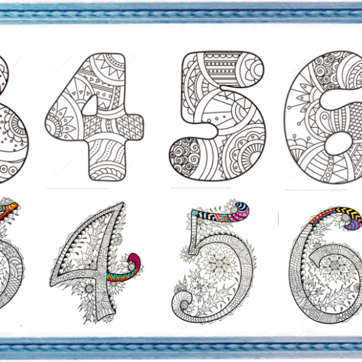 Zentangle, neuroescritura creativa para el fomento de la concentración.