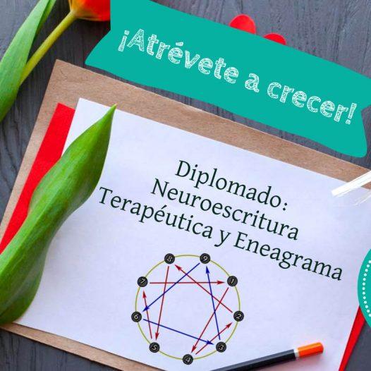 Diplomado en Neuroescritura Terapéutica y Eneagrama