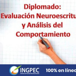 Diplomado en Evaluacion Neuroescritural