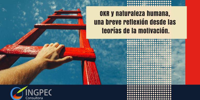 OKR teorías de la motivación